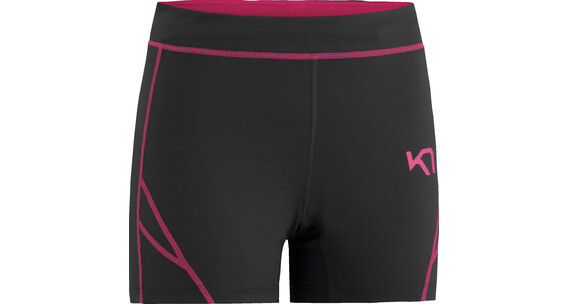 Kari Traa Louise Shorts Women EBONY